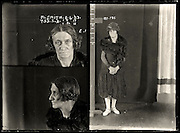 The barber shop slasher, the back-street abortionist and the 'parasite in a skirt': Vintage Australian mugshots reveal some of the country's earliest women criminals<br /> <br /> Haunting images of the past have emerged, showing vintage black and white portraits of Australian women.<br /> But these are no ordinary women. These are the not-so-innocent faces of convicted criminals who were put behind bars from the 1880s to 1930s.<br /> Among them include the infamous razor gangster and prominent madam of the times - Matilda 'Tilly' Devine.<br /> Others include backyard abortionists, drug dealers and those convicted of bigamy, drunkenness and theft.<br /> most of them were sent to the State Reformatory for Women, Long Bay - south of Sydney - which is now known asLong Bay Correctional Complex.<br /> <br /> <br /> Photo shows: May Smith, criminal record number 755LB, 8 April 1929, State Reformatory for Women, Long Bay, NSW<br /> <br /> May Smith, alias 'Botany May', was an infamous drug dealer. She once chased policewoman Lillian Armfield with a red-hot iron to avoid arrest. Smith was sentenced to 10 months with hard labour. DOB: 1880.<br /> ©NSW Police Gazette/Exclusivepix