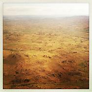 No man's land, The Mozambique Diary, Maua District, Mozambique