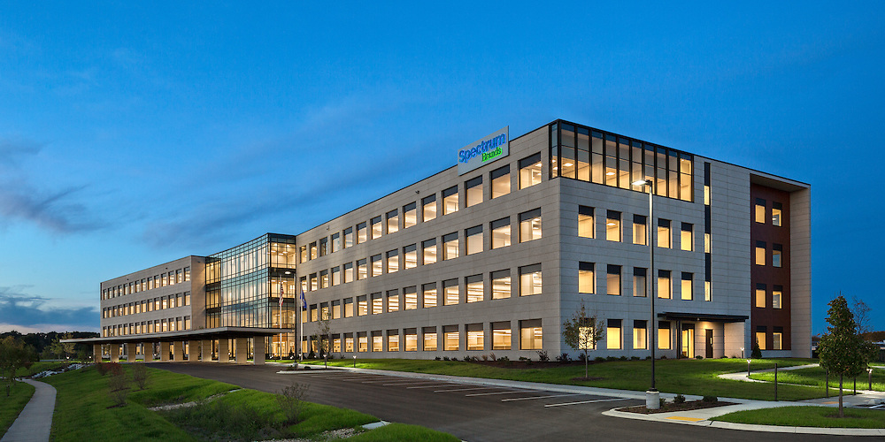 Spectrum Brands - Madison, WI