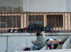 DEC 5 2012 Abandoned University Madrid