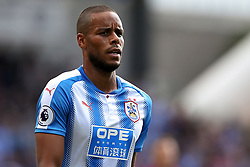 Mathias Zanka Jorgensen of Huddersfield Town - Mandatory by-line: Matt McNulty/JMP - 26/08/2017 - FOOTBALL - The John Smith's Stadium - Huddersfield, England - Huddersfield Town v Southampton - Premier League