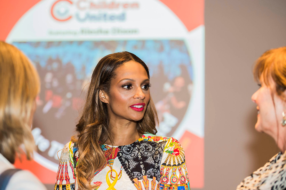 "Alesha Dixon launches Children United and the ""We Are The Children United"" single. Alesha is the most well-known name on the single, the first voice you hear on the song is that of 12-year-old Patience who lives in a children's home in Uganda after losing most of her family to AIDS. The pair are joined by thousands more children from countries as far flung as Kenya, Australia, India, USA, Uganda, The Netherlands and Norway who all feature on the Children United single. More countries and more children are joining the ""world's biggest pop group"" every day and posting their recordings on YouTube. The song was written by Barney Cox and produced by Nigel Wright.<br /> Around 10,000 children's voices are on the song including 6,500 children from the Voice In A Million choir<br /> who performed the song live at Wembley with Alesha in March.<br /> <br /> Children United is an online platform which will bring children together from across the globe to discuss the issues that matter to them, and provide them with the opportunity to have their voices heard. The three founding partner organisations are First News, Achievement for All, and Skoolbo. They have been working with Microsoft to support the web development and integration of Skype technology that will connect children across the world in face-to-face conversations. Save the Children are the charity's key NGO partner.<br /> <br /> The Children United website, which encourages children around the world to ""join-up"" and be heard, opens for<br /> registration on Wednesday (15 April) and goes fully live and interactive in September. The site will be moderated<br /> by schools around the world to ensure a secure environment for children to talk to each other safely."