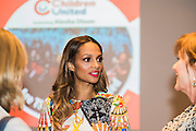 Alesha Dixon launches Children United and the &ldquo;We Are The Children United&rdquo; single. Alesha is the most well-known name on the single, the first voice you hear on the song is that of 12-year-old Patience who lives in a children&rsquo;s home in Uganda after losing most of her family to AIDS. The pair are joined by thousands more children from countries as far flung as Kenya, Australia, India, USA, Uganda, The Netherlands and Norway who all feature on the Children United single. More countries and more children are joining the &ldquo;world&rsquo;s biggest pop group&rdquo; every day and posting their recordings on YouTube. The song was written by Barney Cox and produced by Nigel Wright.<br /> Around 10,000 children&rsquo;s voices are on the song including 6,500 children from the Voice In A Million choir<br /> who performed the song live at Wembley with Alesha in March.<br /> <br /> Children United is an online platform which will bring children together from across the globe to discuss the issues that matter to them, and provide them with the opportunity to have their voices heard. The three founding partner organisations are First News, Achievement for All, and Skoolbo. They have been working with Microsoft to support the web development and integration of Skype technology that will connect children across the world in face-to-face conversations. Save the Children are the charity&rsquo;s key NGO partner.<br /> <br /> The Children United website, which encourages children around the world to &ldquo;join-up&rdquo; and be heard, opens for<br /> registration on Wednesday (15 April) and goes fully live and interactive in September. The site will be moderated<br /> by schools around the world to ensure a secure environment for children to talk to each other safely.