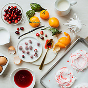 Food & Prop Styling by Tracey Kusiewicz