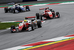 September 23, 2018 - Spielberg, Austria - MICK SCHUMACHER of Germany and Prema Theodore Racing drives during the 2018 FIA Formula 3 European Championship race 2 at the Red Bull Ring in Spielberg, Austria. (Credit Image: © James Gasperotti/ZUMA Wire)