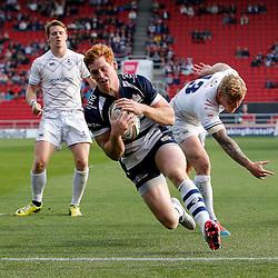 Bristol Rugby v Rotherham Titans