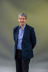 Pictured: David Nott<br /><br />David Malcolm Nott OBE OStJ FRCS is a Welsh consultant surgeon who works mainly in London hospitals as a general and vascular surgeon, but also volunteers to work in disaster and war zones.<br /><br />Ger Harley | EEm 11 August 2019