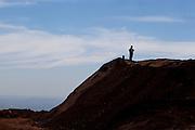 Igarape_MG. Brasil. <br /> <br /> Mina em Igarape, Minas Gerais.<br /> <br /> Mine in Igarape, Minas Gerais.<br /> <br /> Foto: RODRIGO LIMA / NITRO