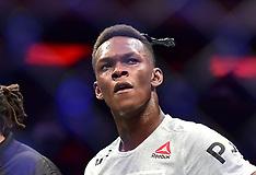 UFC 230 - 02 Nov 2018