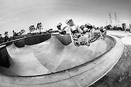 Skateboarding & Mountain Biking