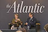 The Atlantic - Food Summit Rush Photos
