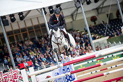 Bucci Piergiorgio, ITA, Bohemian Rhapsody<br /> Rolex Grand Prix Jumping<br /> Royal Windsor Horse Show<br /> © Hippo Foto - Jon Stroud