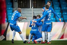 19.11.2017 Esbjerg fB - Brabrand 4:0