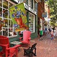 Davidson Main Street