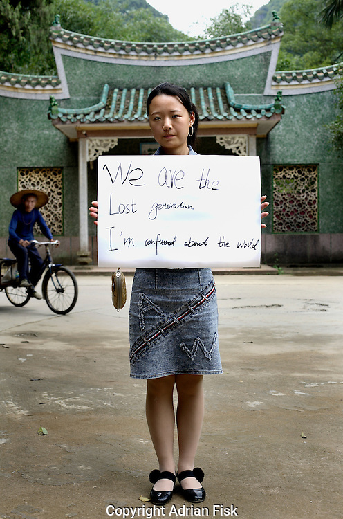 Avril Lui - 22 Yrs.<br />