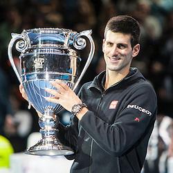ATP World Finals | O2 London | 14 November 2014