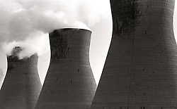 Chemical Plant Cooling Towers