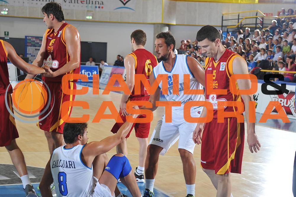DESCRIZIONE : Bormio Torneo Internazionale Diego Gianatti Italia Macedonia<br /> GIOCATORE : Marco Bellinelli<br /> CATEGORIA : Fair Play<br /> SQUADRA : Nazionale Italia Uomini<br /> EVENTO : Torneo Internazionale Guido Gianatti<br /> GARA : Italia Macedonia<br /> DATA : 29/07/2011 <br /> SPORT : Pallacanestro <br /> AUTORE : Agenzia Ciamillo-Castoria/M.Gregolin<br /> Galleria : Fip Nazionali 2011<br /> Fotonotizia : Bormio Torneo Internazionale Diego Gianatti Italia Macedonia<br /> Predefinita :