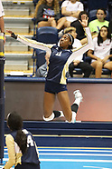 FIU Volleyball Vs. North Texas 2017