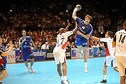 DESCRIZIONE : France Equipe de France Homme France Egypte 09/06/2010 Toulouse Zenith<br /> GIOCATORE : Accambray William<br /> SQUADRA : France<br /> EVENTO : France Egypte Amical<br /> GARA : France Egypte<br /> DATA : 09/06/2010<br /> CATEGORIA : Handball France Homme Arbitre<br /> SPORT : HandBall<br /> AUTORE : JF Molliere par Agenzia Ciamillo-Castoria <br /> Galleria : France Hand Homme 2009/2010  <br /> Fotonotizia :  France Equipe de France Homme France Egypte 09/06/2010 Toulouse Zenith<br /> Predefinita :