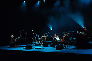 Ludovico Einaudi - movimentos