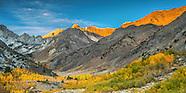 Spotlight: Fall in the Sierra