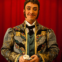 Teatro dell'Opera Nazionale Taras Shevchenko. Cenerentola di Giacomo Puccini. Aleksander Boyko