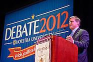 Douglas Brinkley Hofstra Debate 2012