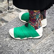 Il Quinto giorno della Settimana della Moda a Milano<br /> <br /> The fifth day of Milan Fashion Week