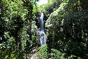 Wailua Falls, Hana Coast, Maui, Hawaii
