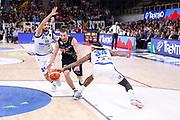 Forray Toto<br /> Dolomiti Energia Trentino Trento vs Germani Basket Brescia<br /> Lega Basket Serie A 2017/2018<br /> Trento 14/10/2017<br /> Foto Ciamillo-Castoria/A.Gilardi