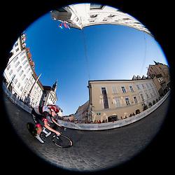 20130613: SLO, Cycling - 20th Tour de Slovenie / 20. dirka Po Sloveniji, Day One