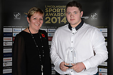 12 - Young Disabled Sportsperson of the Year
