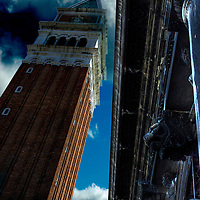Piazza San Marco, Venice Italy
