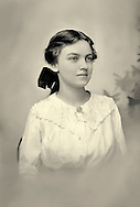 Photo restoration services - fading, dust damage and creases after repair