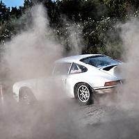 Car 104 Paul Bloxidge/Ian Canavan