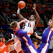 Illinois Basketball vs. American - 12.06.2014
