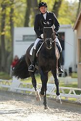 Koop, Armin, Sankt Anton<br /> Redefin - Pferdefestival 2015<br /> Dressurpferde Kl. L für 5j Pferde<br /> © www.sportfotos-lafrentz.de/Stefan Lafrentz