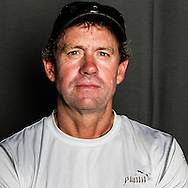 United States, Miami. 9th May 2012. Volvo Ocean Race. Brad Jackson Watch Captain. PUMA Ocean Racing powered by BERG.