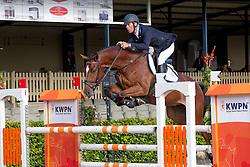 Steeghs Luc (NED) - Coco Vittorio<br /> KWPN Paardendagen - Ermelo 2012<br /> © Dirk Caremans