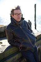 Johnathan Franzen for Freedom