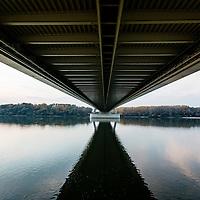 Megyeri híd / bridge