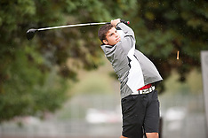 09/28/15 HS Golf Regionals at Bridgeport Country Club