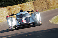 Audi UK - Goodwood Festival of Speed 2011