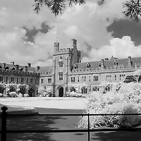 Campus Infrared June 2016