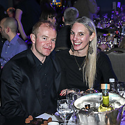 The Music Producers Guild Awards at Grosvenor House, Park Lane, on 27th February 2020, London, UK.