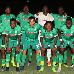12,01,2019 AmaZulu FC and Highlands Park