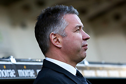 Doncaster Rovers manager Darren Ferguson - Mandatory by-line: Ryan Crockett/JMP - 03/12/2017 - FOOTBALL - The Keepmoat Stadium - Doncaster, England - Doncaster Rovers v Scunthorpe United - Emirates FA Cup second round