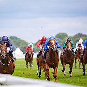 September (R. Moore) wins The Chesham Stakes (Listed), Royal Ascot 24/06/2017, photo: Zuzanna Lupa / Racingfotos.com