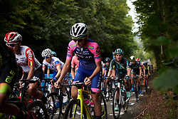 Maria Giulia Confalonieri (ITA) during GP de Plouay - Lorient Agglomération Trophée WNT, a 128 km road race in Plouay, France on August 31, 2019. Photo by Sean Robinson/velofocus.com
